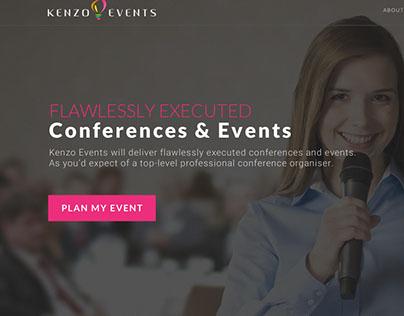 Kenzo Events