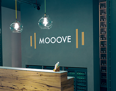 Mooove