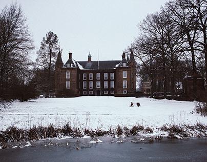 Winter Wonderland a true Fairytale in snow.
