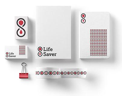 Life Saver Brand Identity