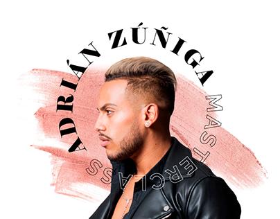 Adrián Zúñiga Masterclass - Anuncios IG