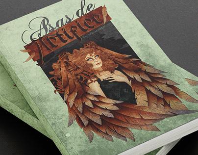 ASAS DE ÁRTIFICE | Capa Ilustrada