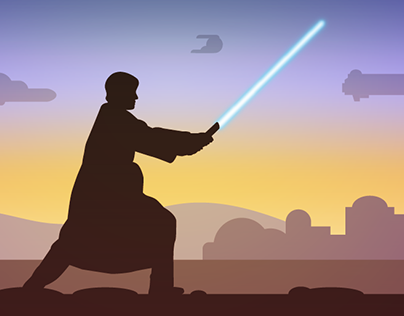 Star Wars Education Resources Illustrations