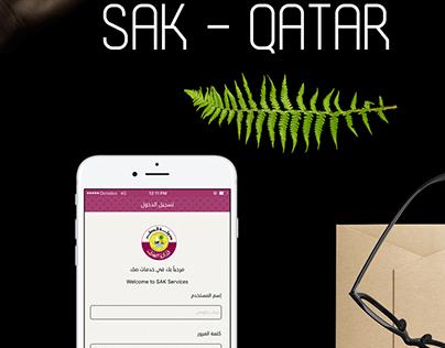 SAK - QATAR