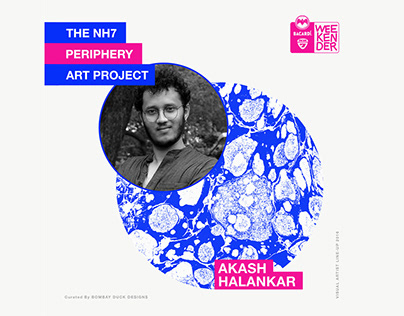 NH7 Periphery Art Project