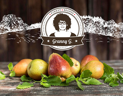Granny G. • Finest Brands