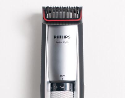 Philips Groomers