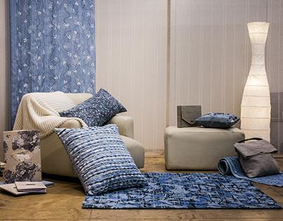 AMELIA - Home Collection