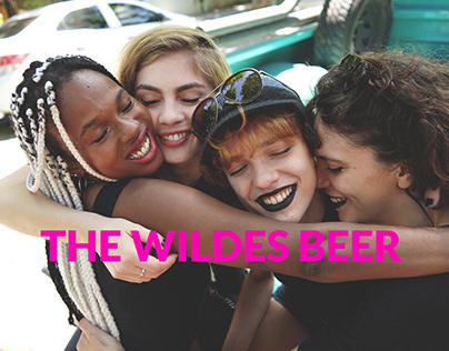 TH WILDES BEER