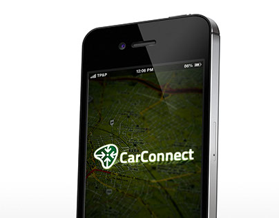 CarConnect car tracking service