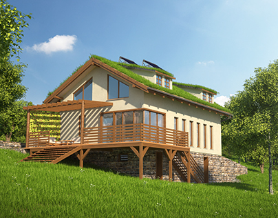 Eco-home CT