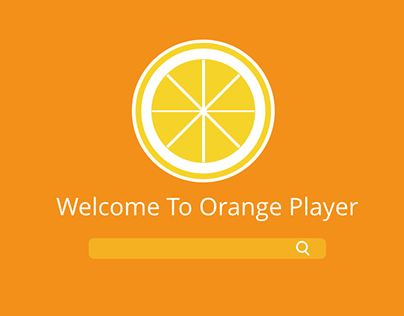 Orange Player: Language Immersion for Video On Demand