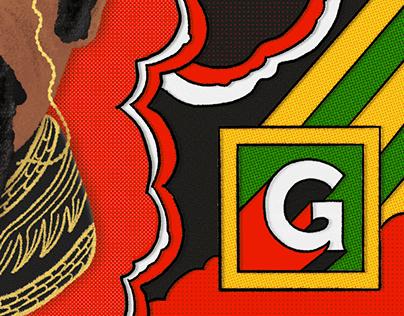 Viva Gilberto Gil