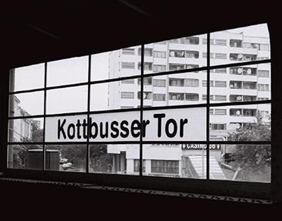 berlin#1 - 35mm - b/w