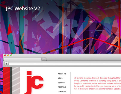 JPC Website V2