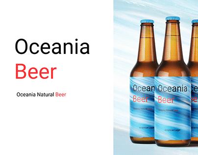 Oceania Beer