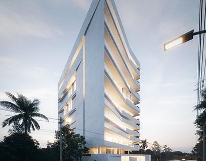 Mr. Okkuo Tower, Nigeria