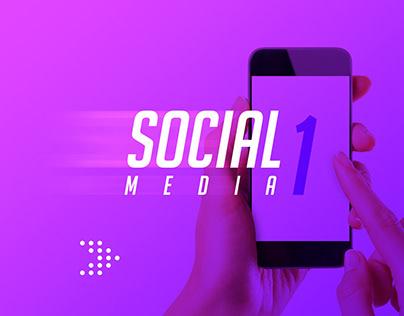 Social Media - One