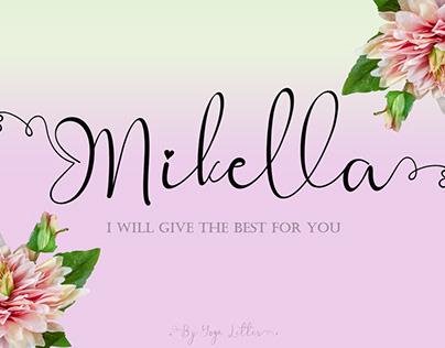 Mikella