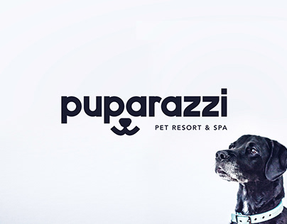 Puparazzi Logo
