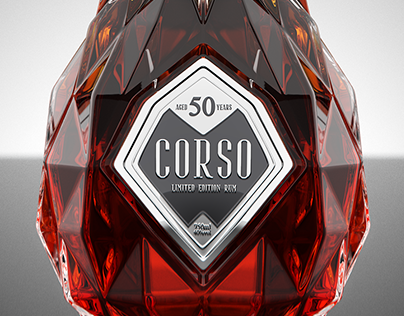 Corso - Packaging