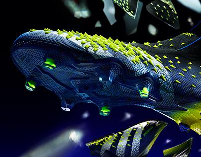 Predator freak-Adidas