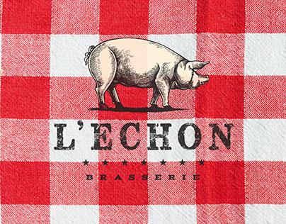 L'echon Brasserie