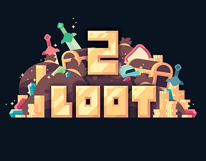 Loot Volume 2