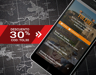 App turística