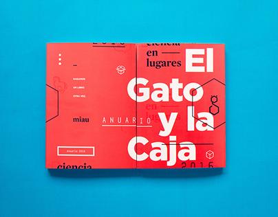 Anuario El Gato y la Caja
