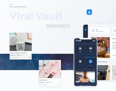 Viral Vault