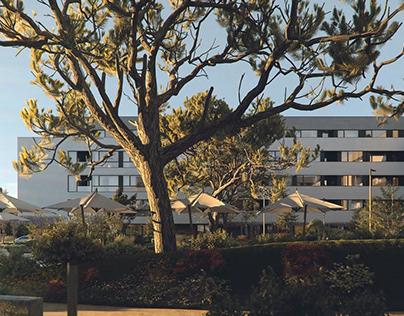 Atria Urban Resort - Video