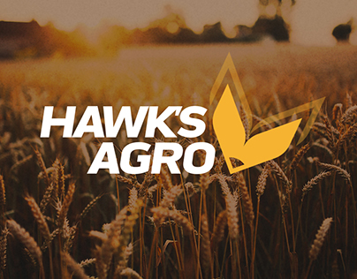 Hawk's Agro Identity