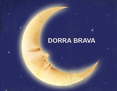 show-windows jewelry by Dorra Brava