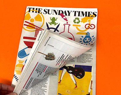 Student Cities: The Sunday Times