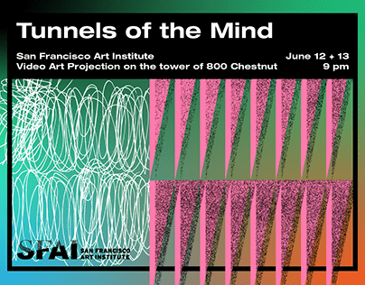 Tunnels of the Mind