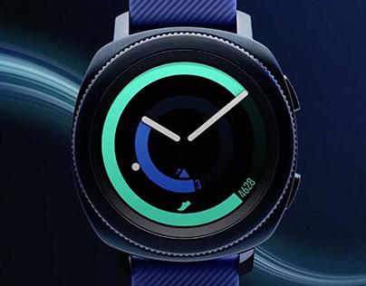 Creative Visuals   Samsung Note8 | S8 Pink on Behance