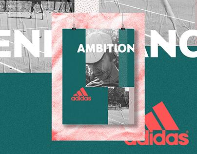 Adidas Tennis 2020