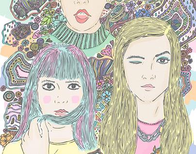 Express Yourself (Meg Magazine Issue 3)