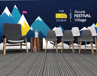 IMDb at SUNDANCE 2019