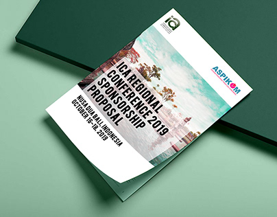 ASPIKOM-ICA Conference 2019 Sponsorship Proposal Book