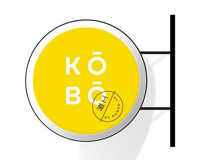 Kōbō by Ramen-ya