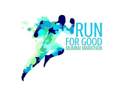 Run for Good Mumbai Marathon