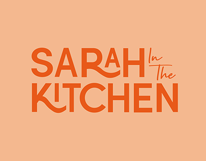 Sarah in the Kitchen