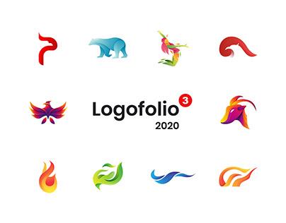 Logofolio V3 2020