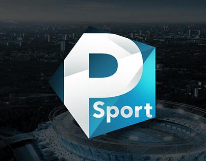 P-sport (pyramids)Channel rebranding