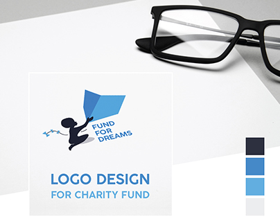 Logo Design for Charity Fund