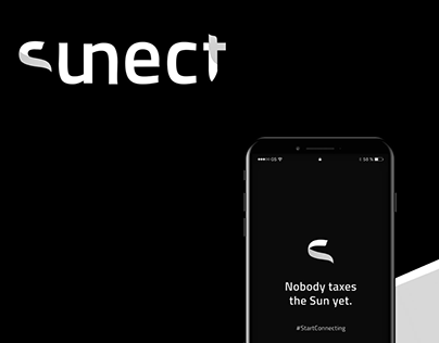 Sunect – Start Connecting