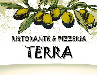 Italian Restaurant Concept