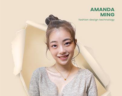 Amanda Ming